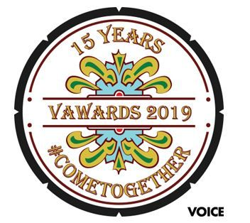 the voice awards 2019